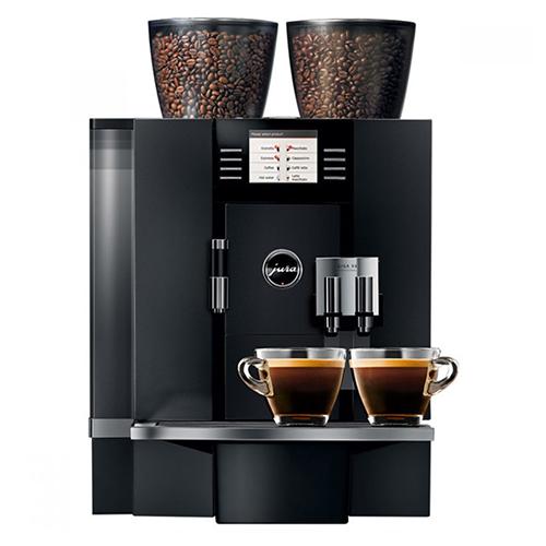 Jura GIGA X8 koffiemachine