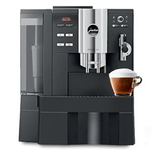 Verhuur Jura XS9 koffiemachine