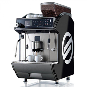 Saeco Idea espressomachine